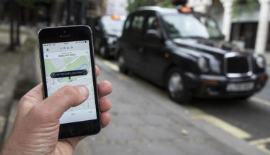 Judge Restores Uber's License To Operate In London, Its Biggest European Market