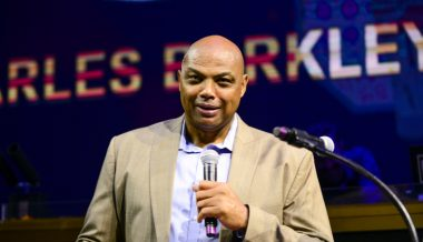 NBA Legend Charles Barkley Defends Police in Breonna Taylor Shooting
