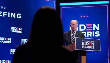 Twitter's Public Policy Director Quits to Join Biden Team