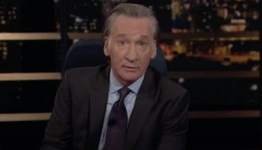 'She's a F***ing Nut': Bill Maher Melts Down Over Trump's Likely SCOTUS Pick Barrett