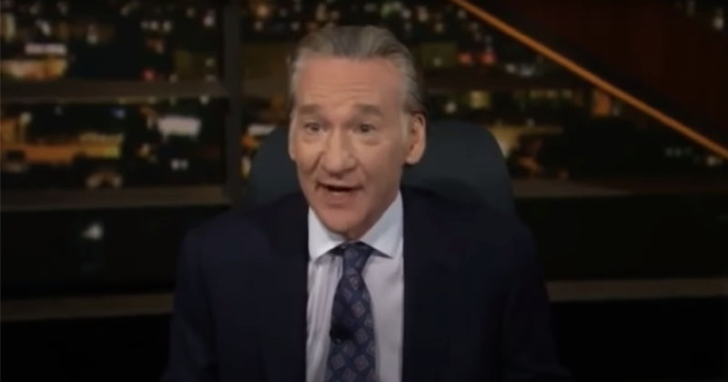 Bill Maher Blasts 'Far-Left' For Claiming Property Destruction Is 'Justifiable'