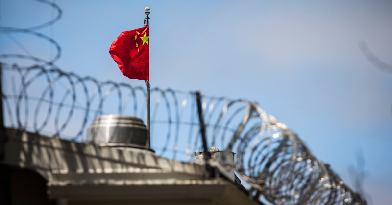 US Revokes Visas of Over 1,000 Chinese Students, Researchers