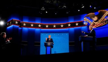Wednesday Live: Presidential Debate Reaction; America Responds to Joe Biden Wearing a Wire