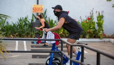 San Fran Officials Using Government Gyms While Private Gyms Remain Shut