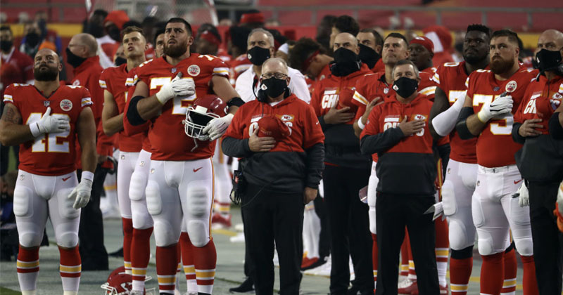 NFL Ratings Sacked As Season Opener Fails To Draw Viewers