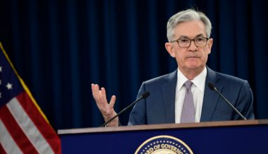 Fed: Interest Rates to Remain Near Zero Through 2023