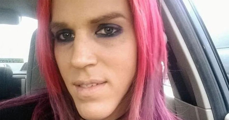 Tuesday Live! Transsexual Satanist Anarchist Wins Primary For Sheriff In New Hampshire