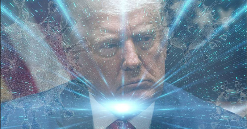 The Truth Behind The COVID Pandemic & Trump's 'Operation Warp Speed'