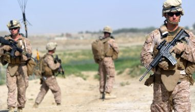 Pentagon Planning Full Withdrawal From Afghanistan by May 2021