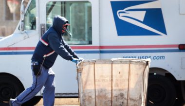 Chicago Postal Workers Threaten to Halt Service After Multiple Mail Carriers Shot