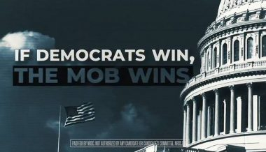 If Democrats Win, The MOB Wins