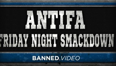 Friday Night ANTIFA Smackdown Episode 5
