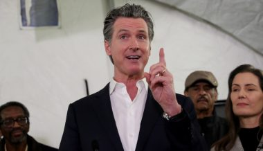 Gov. Newsom Approves Task Force on 'Slavery Reparations'