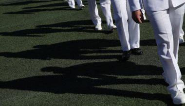 Cadet Sues US Naval Academy Following Expulsion Over 'Racist' Tweets