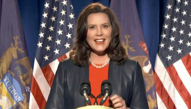 Michigan Supreme Court Rules Gov. Whitmer's Draconian COVID Lockdown Measures Unconstitutional